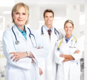 Internal Medicine Specialists