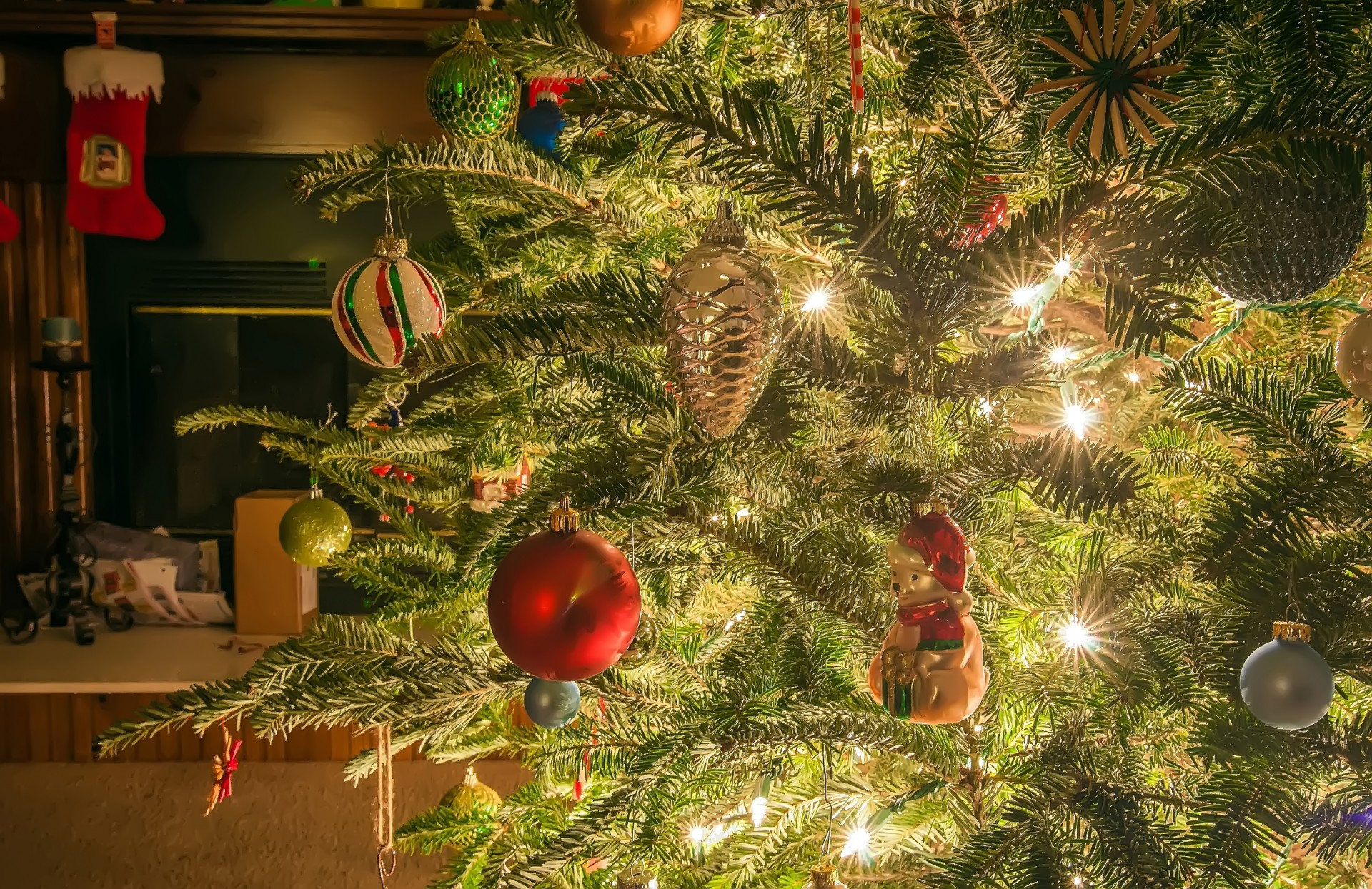 Heel Pain and the Holidays