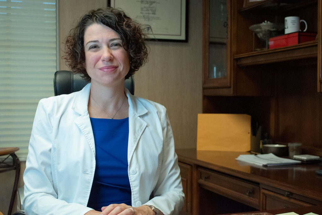 Catherine Abounader, FNP-BC