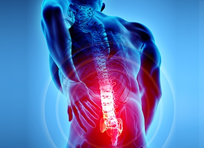 i have low back pain  stay away from surgery  be pain free