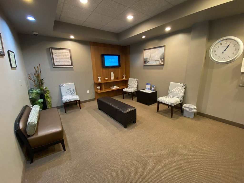 Cape Coral Office (Tuscan Place)