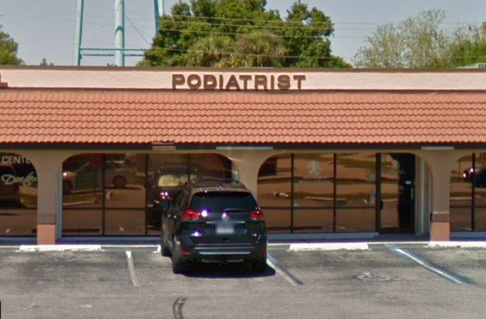 North Fort Myers Office