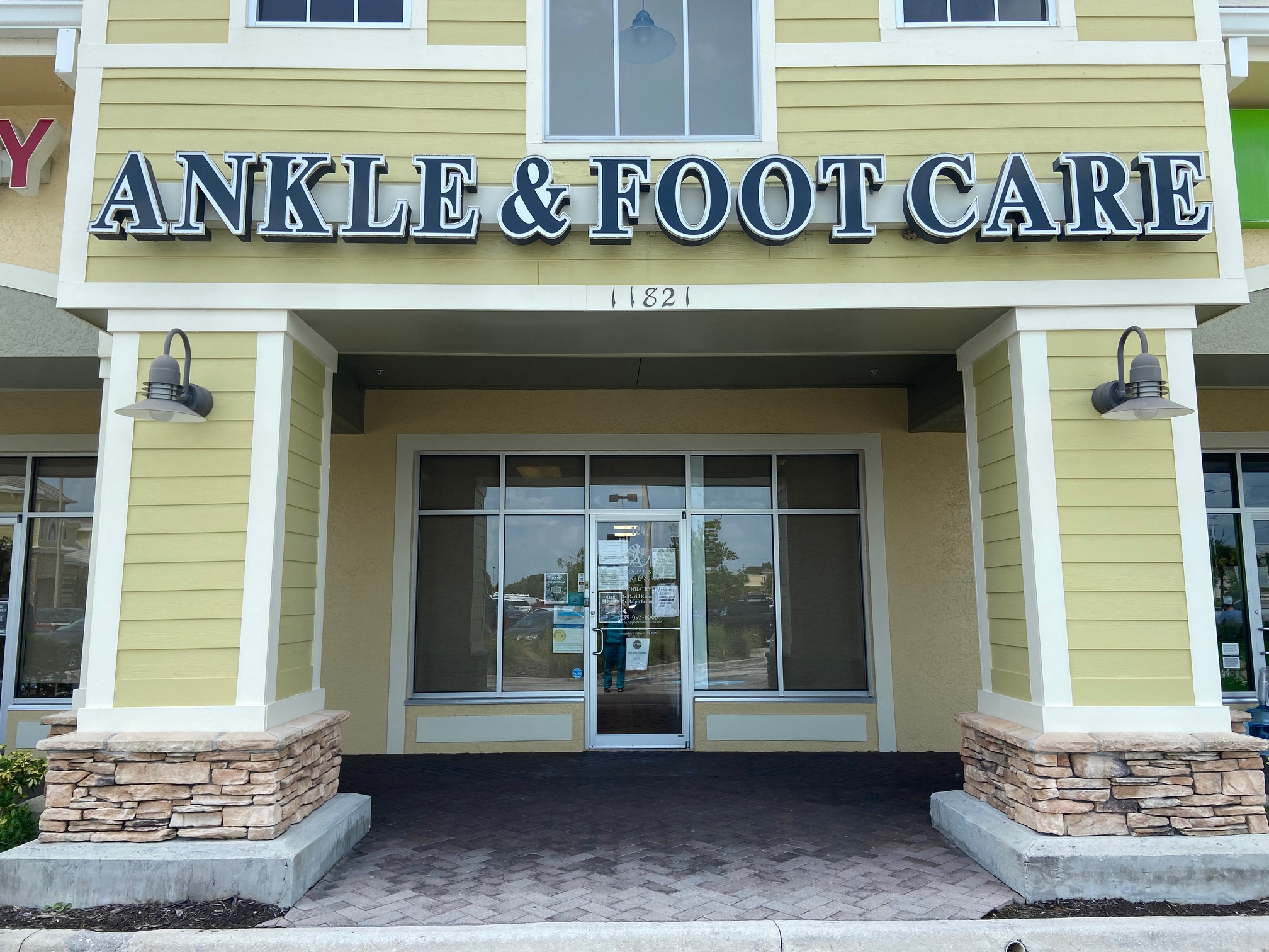 East Fort Myers Podiatry