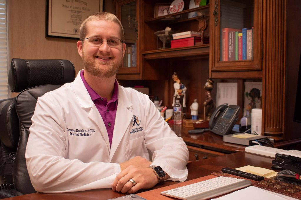 Internal Medicine & Primary Care Specialists